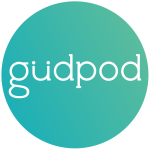 Gudpod-circle