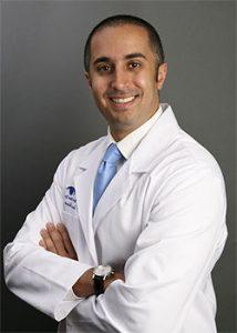 Dr Baharestani
