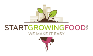 Start Growing Food